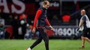 Không có Neymar, Tuchel phơi bày sư bất lực trong chiến thuật thi đấu của PSG