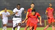 CLB Sài Gòn đã sớm chốt ngoại binh cho mùa bóng 2019. Ảnh: NGUYỄN NHÂN