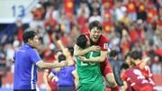 Đội tuyển Việt Nam vào tốp 8 đội mạnh nhất châu Á. Ảnh: ANH KHOA