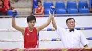 Đỗ Hồng Ngọc đang tạo dấu ấn cho boxing nữ trẻ Việt Nam ở đấu trường thế giới. Nguồn: vothuat.vn