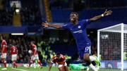 Charly Musonda, một trong những suối nguồn tươi trẻ của Chelsea