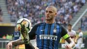 Mauro Icardi sẽ có cơ hội ghi thêm bàn trong cuộc đua giành giải Vua phá lưới. Ảnh: Getty Images.