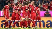 Bayern Munich có khởi đầu mùa giải mới suôn sẻ