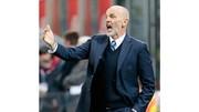 HLV Stefano Pioli đã bị Inter sa thải.