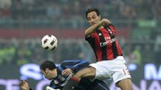 Cựu danh thủ Alessandro Nesta (phải) tin rằng thời của Milan đã qua rồi.