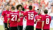 Những chiến thắng sẽ tiếp thêm sự tự tin cho Man.United