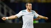 Thất vọng tại Real Madrid, Gareth Bale sẽ cân nhắc cơ hội trở lại Tottenham. Ảnh: Getty Images