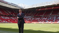 Kohler sẽ là đối tác trên tay áo đầu tiên cho đội nam và nữ của Manchester United