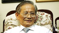 Professor Phan Huy Le passes away