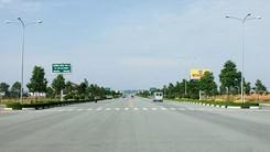 $220,307 LED light system installed My Phuoc-Tan Van Expressway