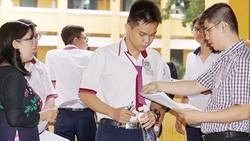 Ông Phan Thanh Bình: Nếu xét tuyển dựa vào kết quả thi THPT thì không để các địa phương chủ trì  