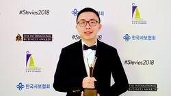 Phần mềm tính cước của Viettel đoạt giải vàng kinh doanh quốc tế