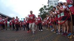 Chương trình có hơn 1.000 đoàn viên, thanh niên tham gia