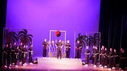 Liên hoan nghệ thuật sân khấu chuyên nghiệp toàn quốc