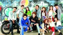Web drama Việt: Đến thời bùng nổ   