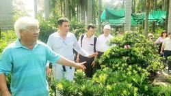 Du lịch nông nghiệp TPHCM gặp khó