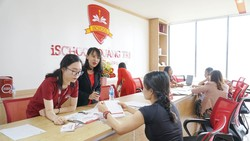 Đưa vào hoạt động khối Mầm non Trường Hội nhập Quốc tế iSchool Quảng Trị