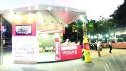 Vedan gây ấn tượng với sản phẩm dầu ăn mới tại Liên hoan ẩm thực Đồng Nai lần VIII - 2018