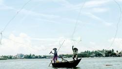 Quảng Nam và Đà Nẵng sẽ cùng xây dựng kế hoạch, phối hợp quản lý lưu vực sông Vu Gia - Thu Bồn