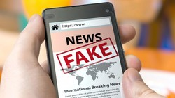 Tin tức giả, hệ lụy thật