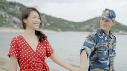 """""""Hậu duệ mặt trời"""" Việt tung MV nhạc phim cuốn hút"""
