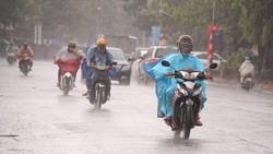 Năm nay, mưa ngâu đến sớm hơn 1 tháng