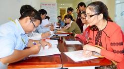 Trường ĐH Y dược TPHCM công bố điểm sàn