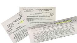 Cơ quan tố tụng quận 7: Hô biến từ nạn nhân thành… tội phạm!