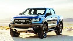 Ford mang gì tới Triển lãm Ô tô Việt Nam 2018?