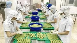 Quy trình  sản xuất tại một đơn vị tham gia chương trình BOTT