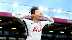"""Tottenham """"trói chân"""" những ngôi sao như Son Heung-min là thành công, nhưng không tăng cường nhân sự là điều đáng lo. Ảnh: Getty Images"""