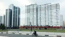 Theo nhiều chuyên gia, thị trường bất động sản khó xảy ra khủng hoảng trong thời gian tới
