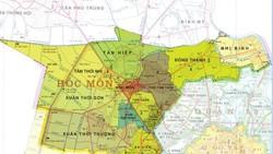 Hơn 90% hồ sơ đất tại huyện Hóc Môn được giải quyết đúng hẹn