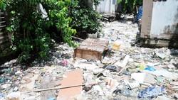 Tăng xử phạt, giảm xả rác nơi công cộng