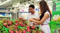 """MM Mega Market Việt Nam """"giải cứu"""" hơn 100 tấn thanh long"""