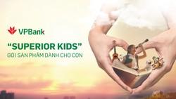 VPBank tung ưu đãi lớn với gói sản phẩm tài chính 3 trong 1