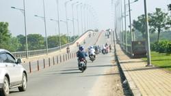 Huyện Củ Chi thuộc vùng đất cao, thuận lợi phát triển đô thị