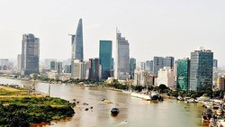 Quản lý quy hoạch đô thị ven sông Sài Gòn