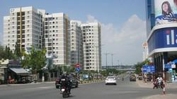 Sức hút từ thị trường  bất động sản Biên Hòa