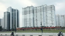 Thị trường bất động sản đang lệch pha cung cầu