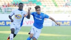 Lịch thi đấu vòng 16 Nuti Cafe V.League 2018: Hoàng Anh Gia Lai tiếp Than Quảng Ninh
