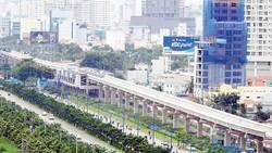 Sẽ ưu tiên phát triển các dự án nhà ở mới, chung cư cao tầng dọc tuyến Metro số 1