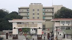 Ca tử vong sau khi nội soi tại Bệnh viện Bạch Mai là sự cố đáng tiếc
