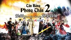 Tân Bảng Phong Thần 2