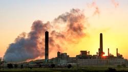 Tình trạng thải khí CO2 góp phần gây nóng lên toàn cầu