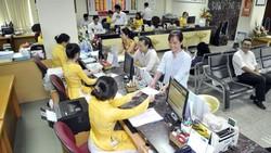 SaigonBank luôn đảm bảo thanh khoản và kiểm soát nợ xấu