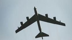 Mỹ điều máy bay B-52 đến biển Đông