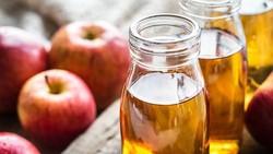 Nhiều lợi ích của giấm táo
