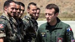 Pháp kêu gọi châu Âu không mua vũ khí Mỹ