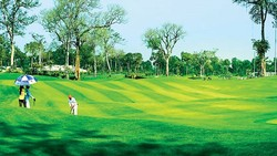 TPHCM đề xuất quy hoạch bổ sung sân golf tại huyện Cần Giờ